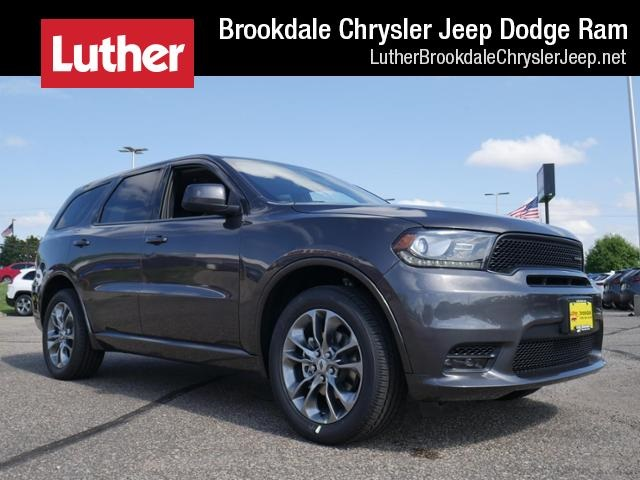 NEW 2020 DODGE DURANGO GT AWD