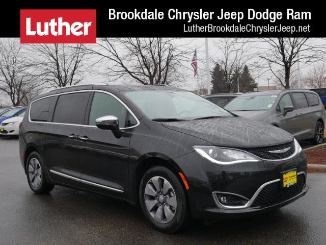 NEW 2020 CHRYSLER PACIFICA 35TH ANNIVERSARY HYBRID LIMITED